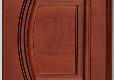 Chocolate  Raise Panel-A