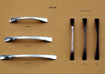 Regan-Knobs