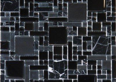 SMOT-SGLS-MPBLK - Mixed Stone and Glass Mini Pattern 8mm (1)