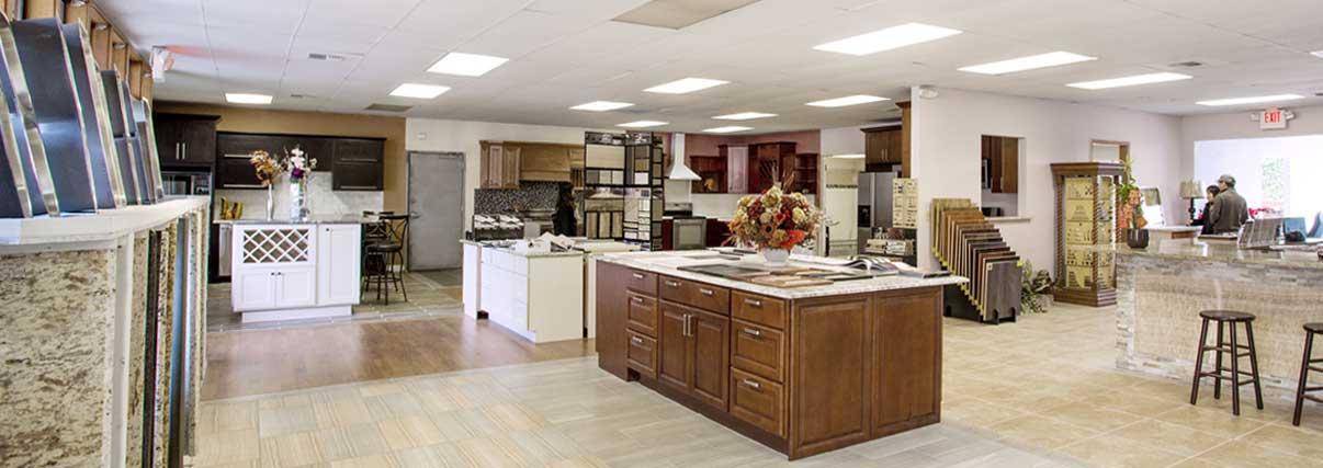 Kitchen Remodel Bellevue - ABS Cabinets & Granite