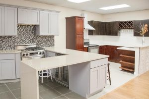 Charmant Bellevue Kitchen Cabinets Varieties