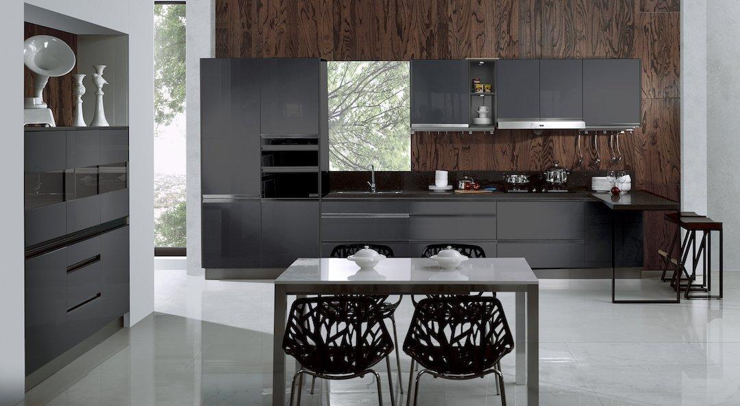 Marl Kitchen