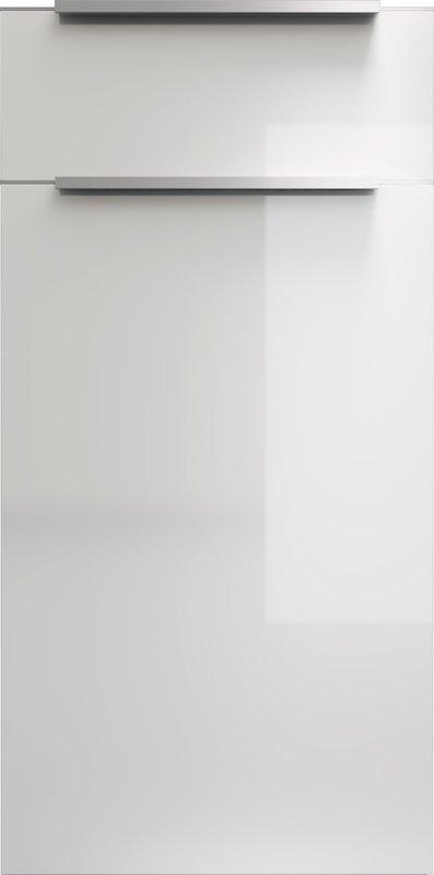 Glossy White #3-2