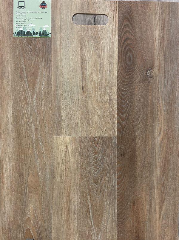 Peaslake - Waterproof Vinyl Floor In Stock 2020