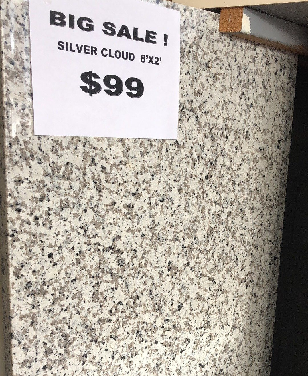 silver cloud $99 quartz